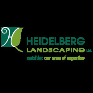 Heidelberg-Landscaping